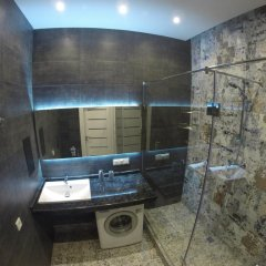 Гостиница 19th Floor Panorama Sea View ванная