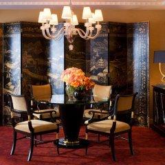 Four Seasons Hotel London at Park Lane 5* Люкс Westminster с различными типами кроватей фото 3