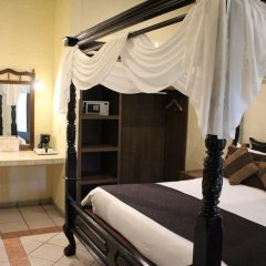 Hotel Posada Virreyes спа