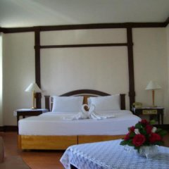Phuket Town Inn Hotel Phuket 3* Люкс с различными типами кроватей фото 2