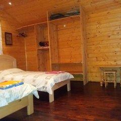 Гостиница Pid Zelyonym Dakhom Country House комната для гостей фото 2