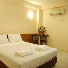Отель Rambuttri House 2* Номер Делюкс с различными типами кроватей фото 3