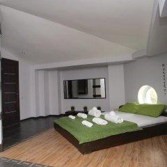 Гостиница Рандеву Номер Эконом с различными типами кроватей