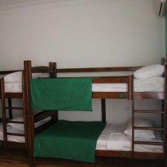 My Corner Hostel Кровать в общем номере двухъярусные кровати фото 9