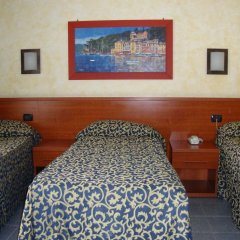 Отель JONICO 3* Стандартный номер