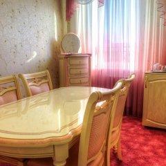 Гостиница Доминик 3* Люкс повышенной комфортности разные типы кроватей фото 18