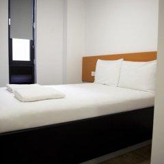 Отель easyHotel Old Street Barbican 3* Стандартный номер с различными типами кроватей фото 2
