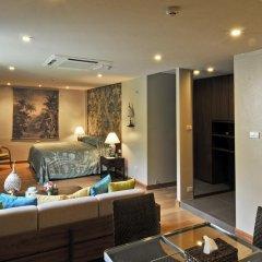 Отель Chakrabongse Villas Бангкок спа фото 2