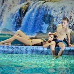 Гостиница Atlantis в Оренбурге отзывы, цены и фото номеров - забронировать гостиницу Atlantis онлайн Оренбург бассейн