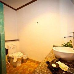 Отель Railay Princess Resort & Spa 3* Улучшенный номер с различными типами кроватей фото 11