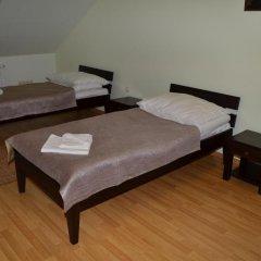 Гостиница Премьера Стандартный номер 2 отдельные кровати фото 6