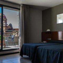 Hotel Amrey Sant Pau балкон