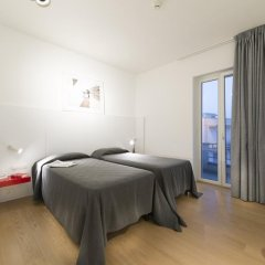 Hotel Ristorante Colle Del Sole 4* Стандартный номер
