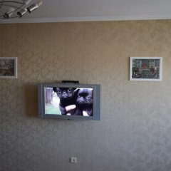 Апартаменты Apartments on Ostrovskogo 1 Сочи интерьер отеля фото 2