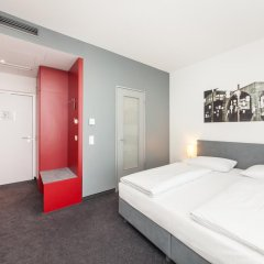 Select Hotel Berlin Gendarmenmarkt 4* Стандартный номер с двуспальной кроватью