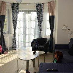 Отель Vila Krocinka комната для гостей фото 3