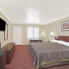 Отель Super 8 North Hollywood 2* Стандартный номер фото 4