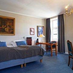 First Hotel Breiseth комната для гостей фото 5