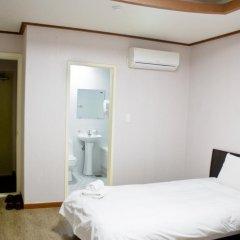 JbIS hotel 3* Номер Делюкс с 2 отдельными кроватями фото 2