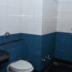 Hotel Poonam ванная