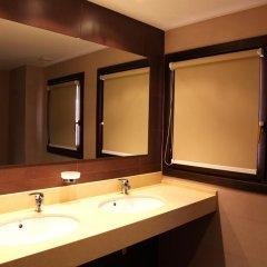 Hotel Santuario De Sancho Abarca 2* Стандартный номер фото 7
