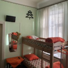Play Hostel комната для гостей фото 3
