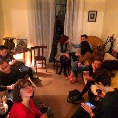 Cosy Hostel Tirana развлечения