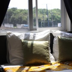Отель Cheers Guesthouse Стандартный номер с различными типами кроватей фото 3