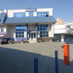 Aelita Hostel парковка