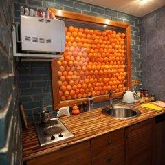 Апартаменты Абба Апартаменты с различными типами кроватей фото 32