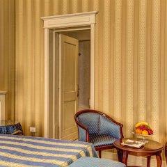 Hotel Bella Venezia 4* Стандартный номер с различными типами кроватей фото 4