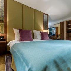 Гостиница Luciano Spa 5* Семейная студия с двуспальной кроватью фото 6