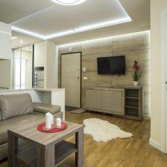 Отель Apartamenty Comfort & Spa Stara Polana Люкс повышенной комфортности