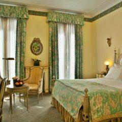 Отель Avenida Palace 5* Стандартный номер фото 4
