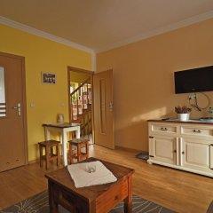 Отель Willa Cicha Woda II комната для гостей фото 2