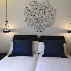 Hotel El Siglo 3* Стандартный номер с различными типами кроватей фото 5