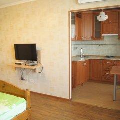 Апартаменты на Профсоюзной в номере