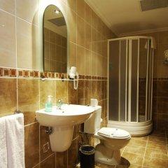 Rizzi Hotel ванная
