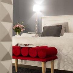 Отель Apartamenty Ambasada Улучшенные апартаменты с различными типами кроватей фото 21