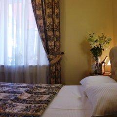 Гостиница Престиж 3* Стандартный номер двуспальная кровать фото 4