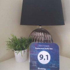 Отель Trastevere Suite Inn интерьер отеля фото 3