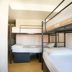 Hans Brinker Hostel Lisbon Стандартный номер с 2 отдельными кроватями фото 4