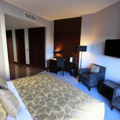 Rafayel Hotel & Spa 5* Улучшенный номер с различными типами кроватей фото 4