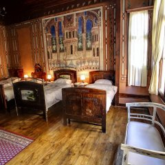 Отель Guest House Old Plovdiv комната для гостей фото 5