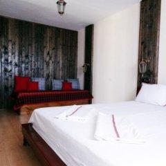 Hotel Simona Complex Sofia 3* Стандартный номер разные типы кроватей фото 4