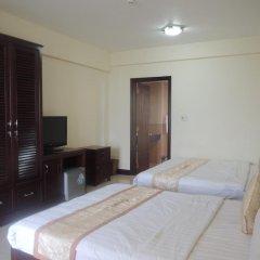Отель Crown Hotel Вьетнам, Хюэ - отзывы, цены и фото номеров - забронировать отель Crown Hotel онлайн удобства в номере фото 2
