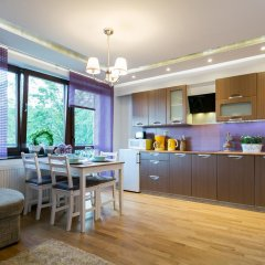 Отель Vip Apartamenty Widokowe Апартаменты фото 7