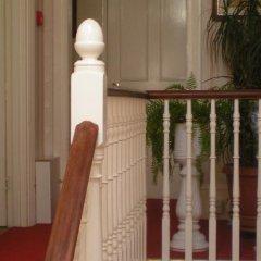 Отель Boydens Guest House Великобритания, Кемптаун - отзывы, цены и фото номеров - забронировать отель Boydens Guest House онлайн интерьер отеля фото 2