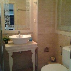 Отель Harmony Palace Apartcomplex Солнечный берег ванная фото 2