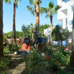 Meridia Beach Hotel Турция, Окурджалар - отзывы, цены и фото номеров - забронировать отель Meridia Beach Hotel онлайн фото 5